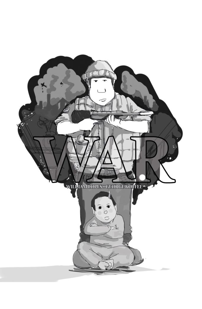 War---Capa